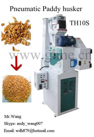 Paddy Husker / Rice Husker / Rice Husking Machine