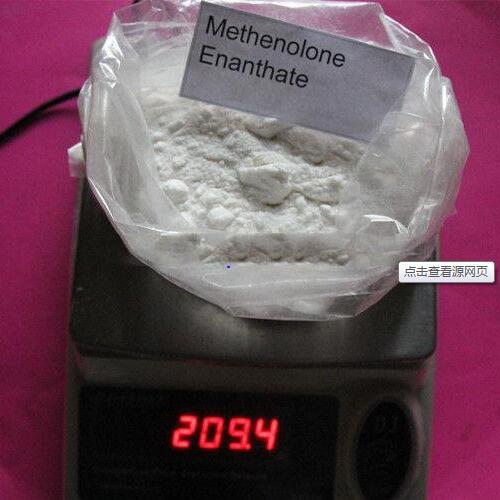 Methenolone Enanthate Primobolan Enanthate Primobolan Depot CAS 303-42-4