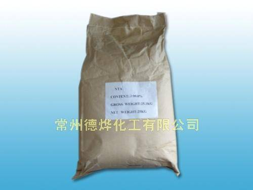 Nitrilotriacetic acid(NTA)