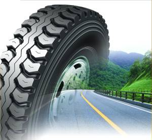 Sell All Steel Radial Truck Tyre, TBR Tyre