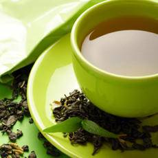 Instant Oolong tea extract
