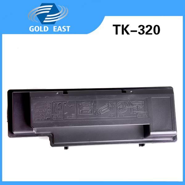 Kyocera TK-320 laser print toner for kyocera mita copier FS-2000D/3900DN/4000DN