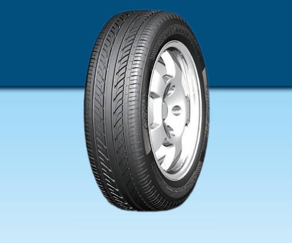 Sell CF600 Passenger Car Tyre