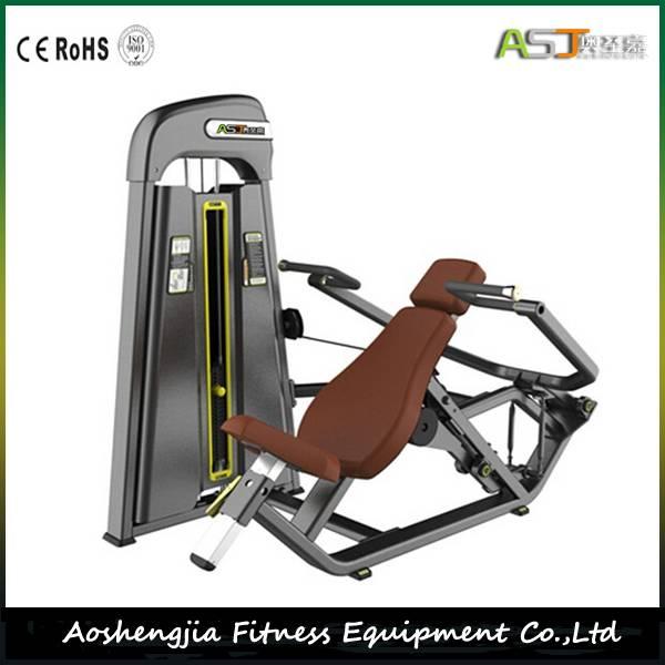 Fitness&Body Bulding Equipment/S802 Shoulder Press