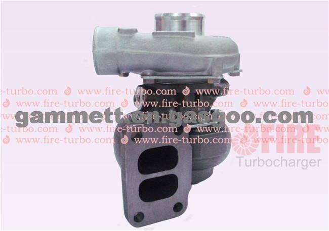 Hot Sale Perkins TA3107 2674A397 Turbocharger