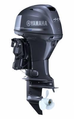 Yamaha 4 Stroke 40hp EFI