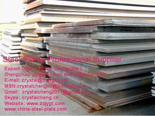 Pressure Vessel Steel Plate P460Q, P460QH, P460QL1, P460QL2, P500Q, P500QH, P500QL1, P500QL2, P690Q