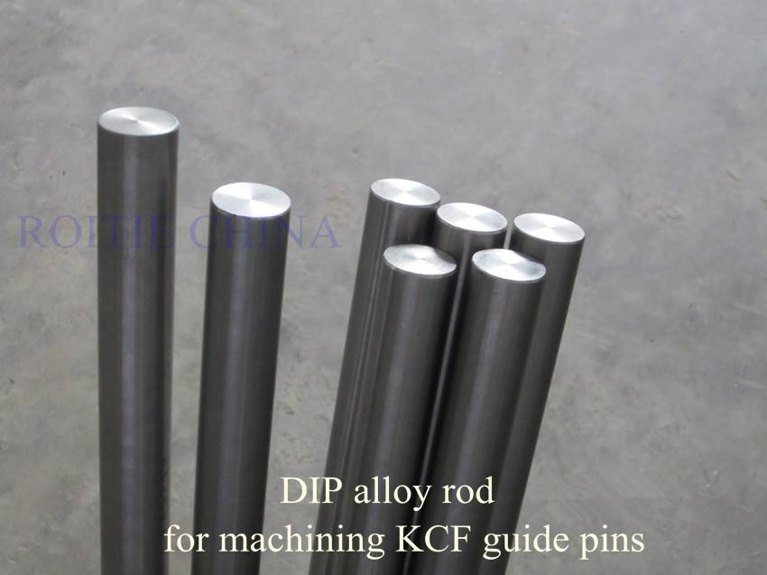Sell KCF alloy material