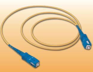 SC / SC, St / St, Fc / Fc, Lc / Lc, Mtrj / Mtrj Fiber Patch Cord