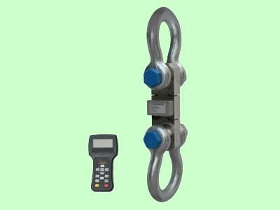 FEBW-2D Wireless Tension Link