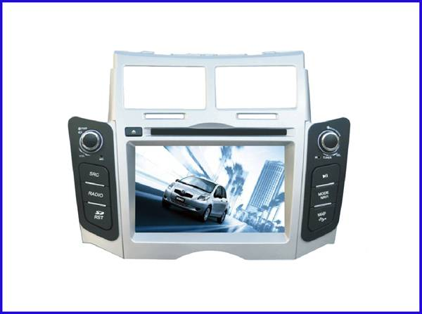 car multimedia system toyota car dvd player/ car gps navigation/car navigation system