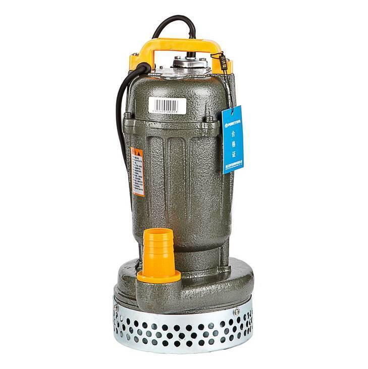 Submersible Sewage Pump WQD6-16-0.75