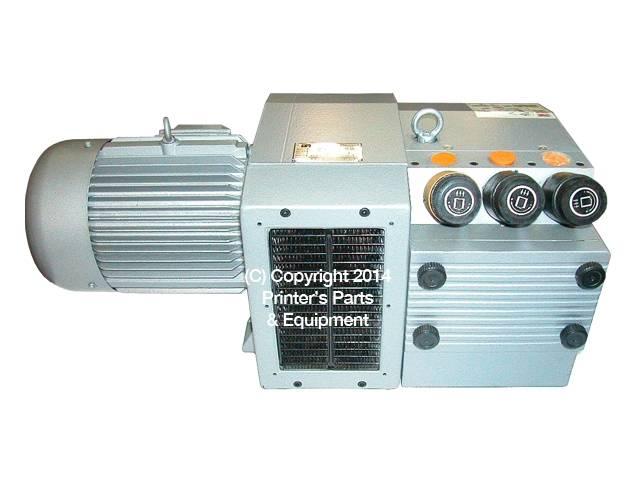 Air Pump ZYBW-80B
