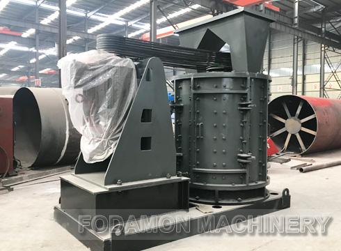 Sand making machine[Fodamon Machinery]