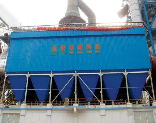 low price high quality pulse jet bag filter dust collector for cement,coal mill,metallurgy,slag mill