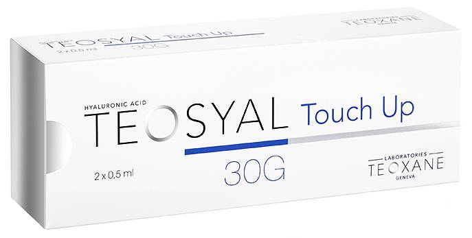 Teosyal Touch Up for sale
