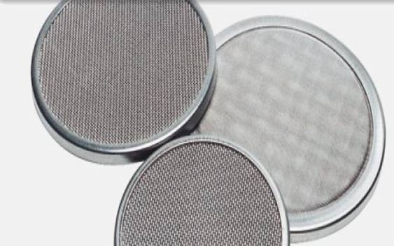 80 Mesh Stainless Steel Mesh Filter For Oil