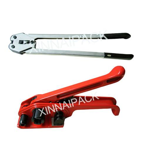 P-19/C330 manual strapping tools pet