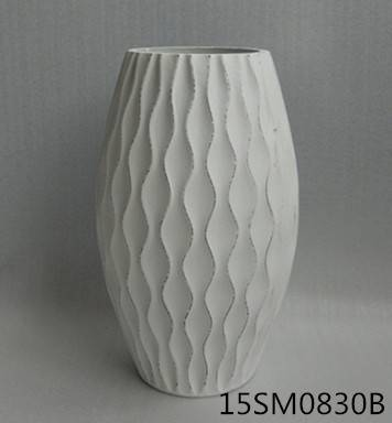 mdf vase