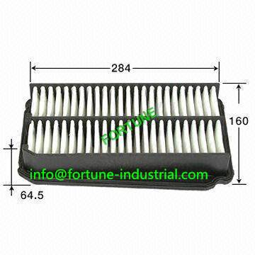 Auto Air Filter 17220-P8F-A00 for Japanese Car