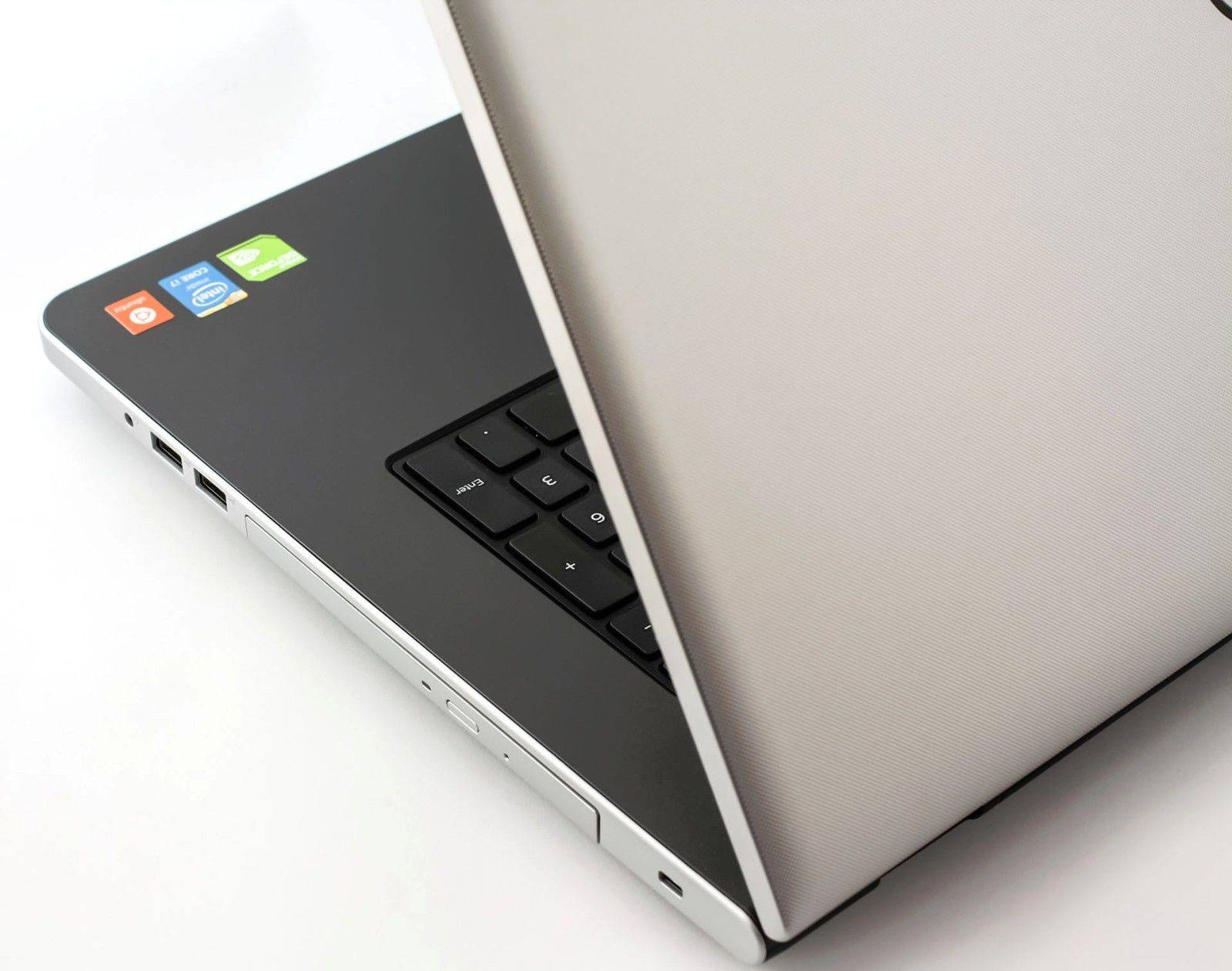Dell Inspiron 5758 Laptop