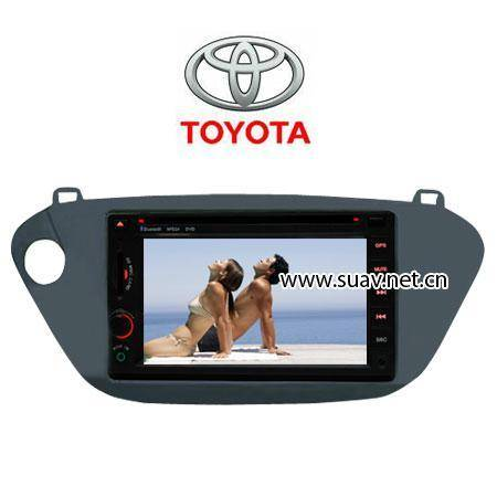 TOYOTA VISTA ARDEO Special 6.2 Dual zoon Car DVD player TV,bluetooth,GPS navi