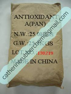 Rubber Chemicals-Rubber Antioxidant A(PAN)