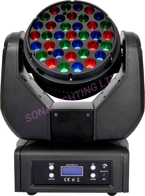 373w Moving Head LED Beam Light