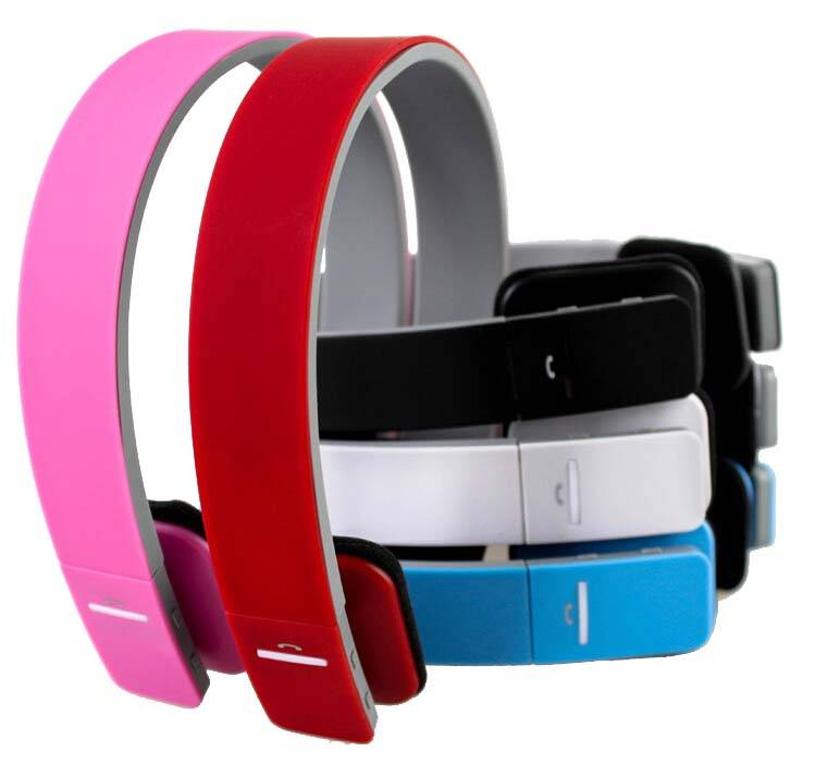 BQ-618 Best Selling Noise Cancelling Wireless Bluetooth Headphone for Laptop/iPhone