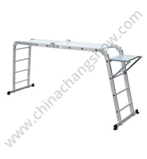Self Supporting Extension Mobile Library Ladder