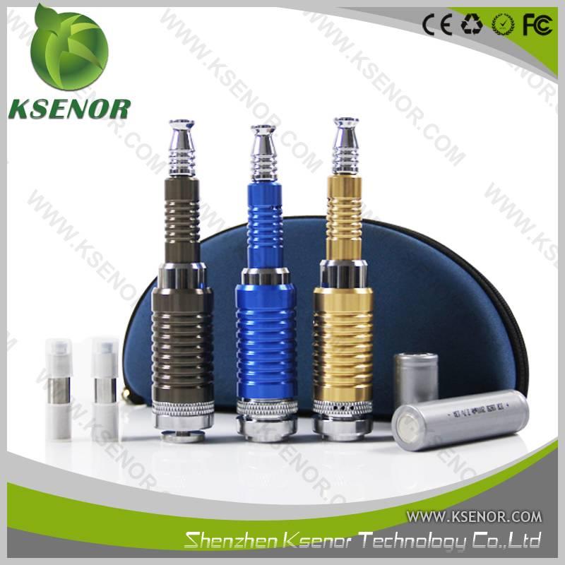 K100 E-Cigarette/18650/18350 Battery/900/2000mAh