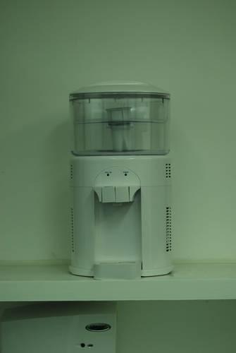 Mini water cooler/LC-GR320MC