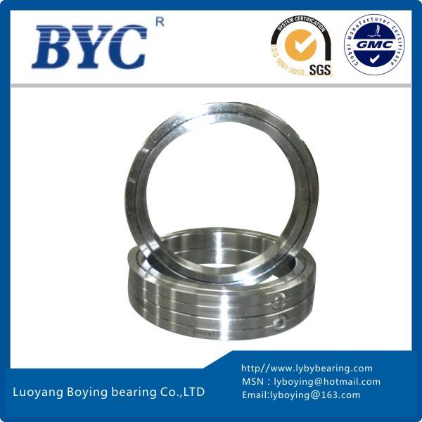 Produce crossed roller bearing CRBH10020 A|BYC bearings used at Robotic