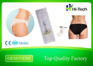 Collagen Topical Hyaluronic Acid Dermal Filler Injection For Beauty Buttock Augmentation