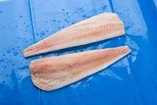 Frozen Pacific/Atlantic Cod Fillets