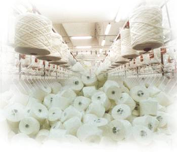 Looking for 100% Cotton yarn supplier