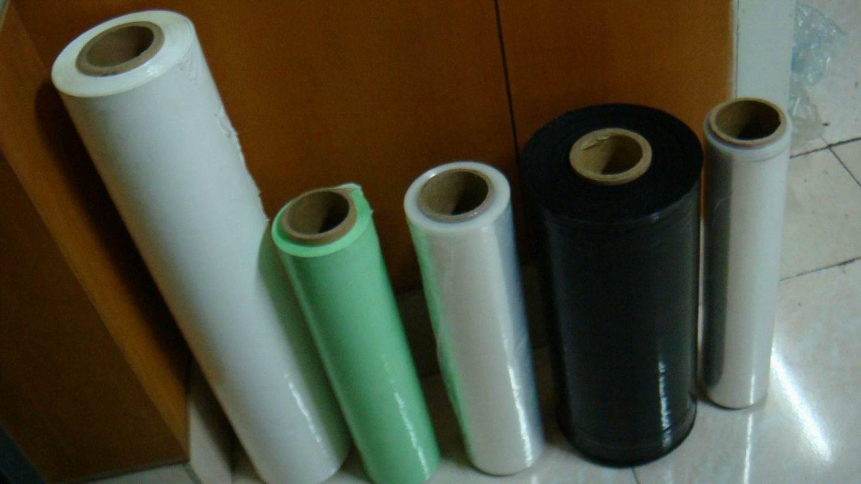 offer silage film, LLDPE stretch film