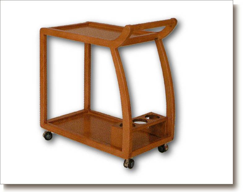 Sell Dining Serving Cart(DC002)