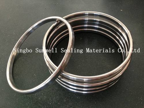Sunwell Oval Ring Joint Gasket