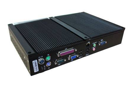 Embedded PC IEC-622PC At The Lowest Price 242USD