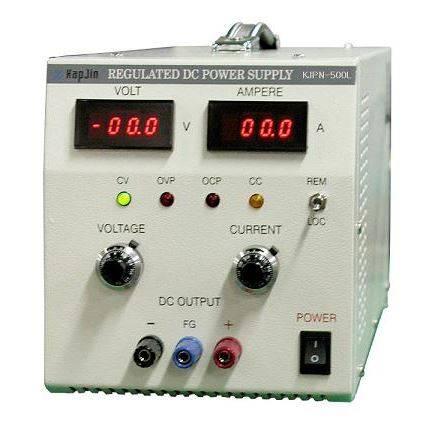 Power Electronics Power General Linear - KJP-500NL