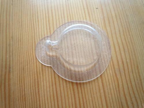 PVC Blister Package