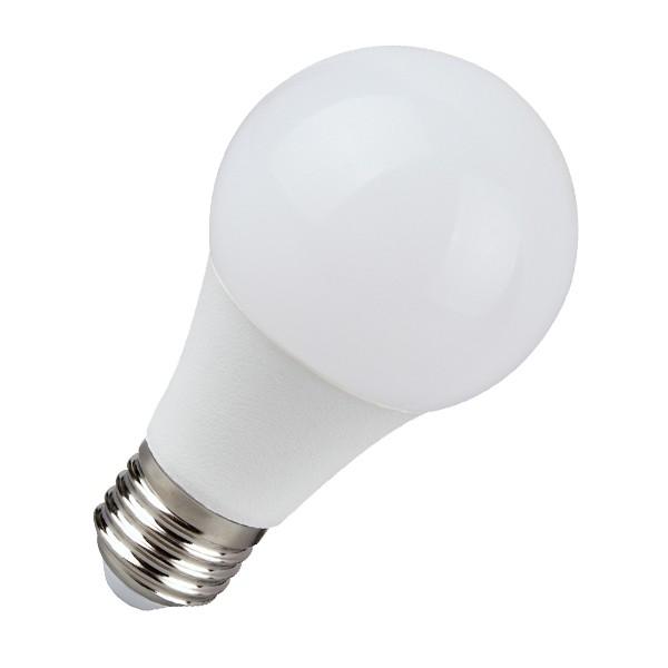 LED bulb high performance PC+Alu.