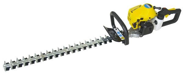 Gasoline Hedge trimmer