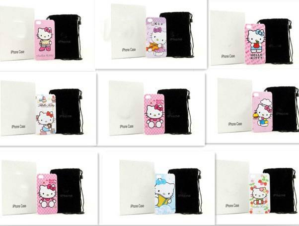 Hello Kitty Smart Phone case