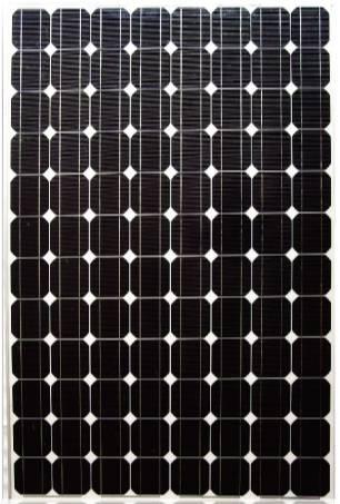 270w mono 96 cells PV panel