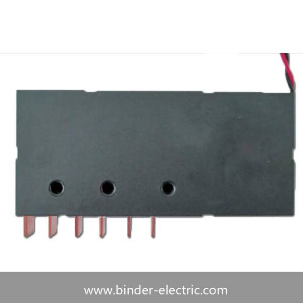BR201C-80A 3SPST 80A Magnetic Latching relay