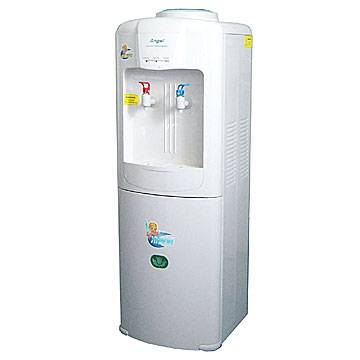Hot and Cold Water Dispenser YLR2-5-X(28L-B)