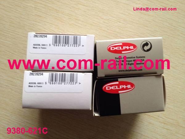 DELPHI control valve 28239294, 9308-621C original