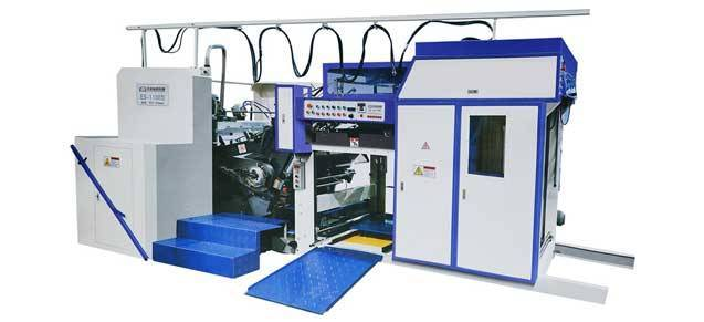 Sell automatic cutter and creaser